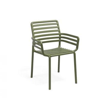 Кресло Nardi Doga Агава
