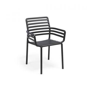 Кресло Nardi Doga Антрацит