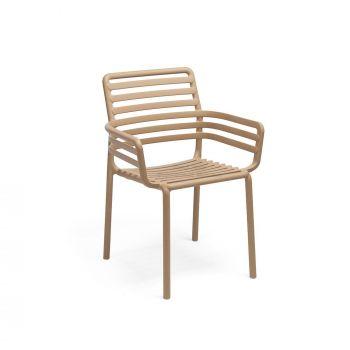 Кресло Nardi Doga Капучино