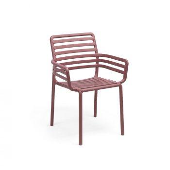 Кресло Nardi Doga Марсала