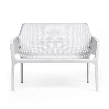 Кресло Nardi Net Bench Белый