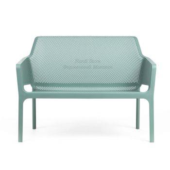 Кресло Nardi Net Bench Мятно-бирюзовый