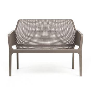 Кресло Nardi Net Bench Коричневый