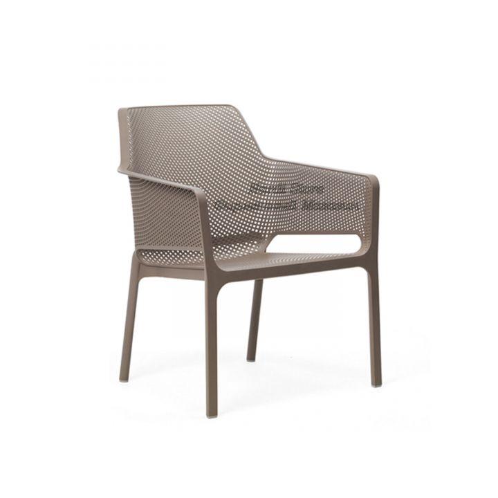 Кресло Nardi Net Relax Коричневый