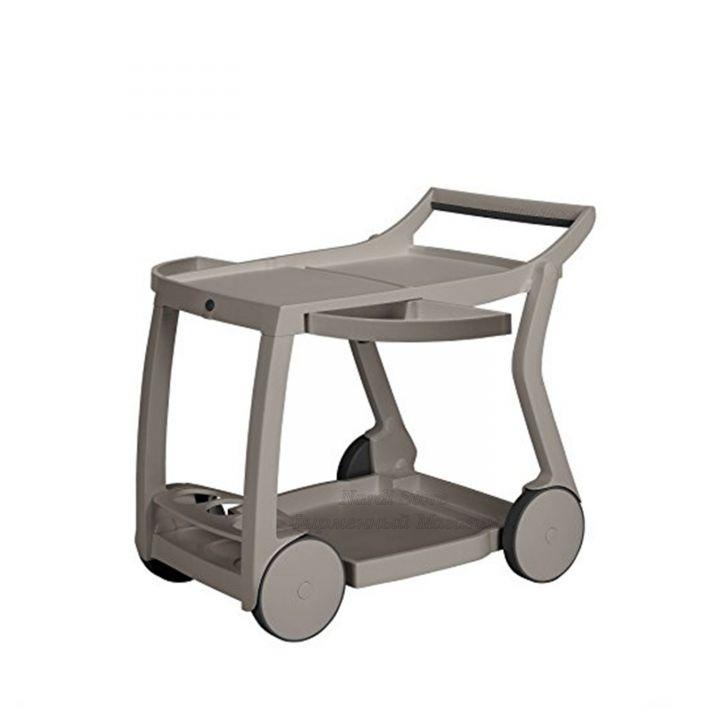 Сервировочный стол Nardi Galileo Капучино